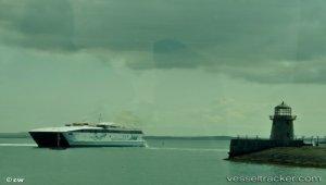 Stena Line confirms introduction of three E-Flexers on the Irish Sea