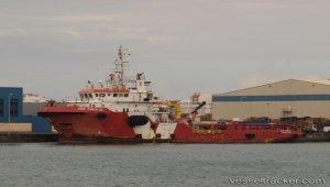 Supply ship attacked off Hodeidah