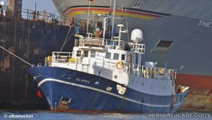 taly Bans Two Dutch Migrant Rescue Vessels