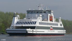 WDR to launch new passenger ferry in 2019