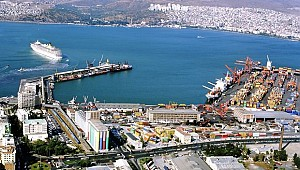 Waiting time in Turkish ports has been increased to 168 hours