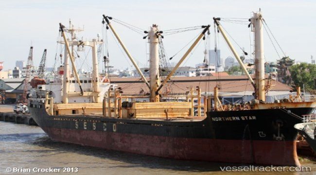 Freighter detained for illegally recuriting Filipinos