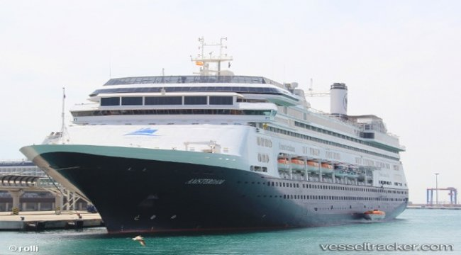 Holland America ship Amsterdam to offer extended Hawaii voyages