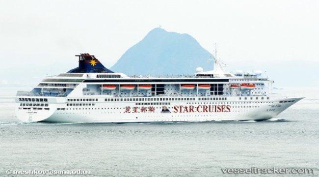 SUPERSTAR LIBRA to become accomodation ship at Wismar
