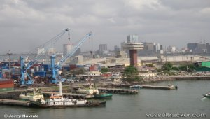 Apapa ports are most expensive globally