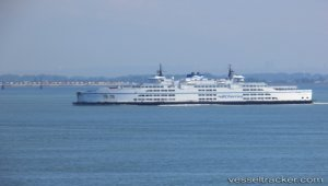 BC Ferries eyes construction of five new double-enders
