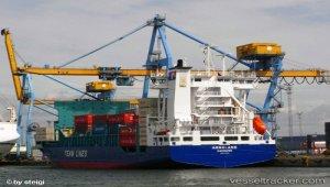 Belgian firm pledges 50m makeover of Hamina port