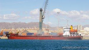 Cargo ship shifted to Eleusis
