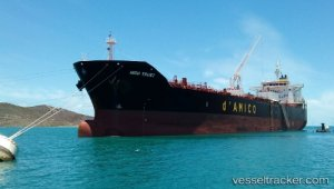 D'Amico inks second product tanker deal in two days
