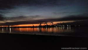 Damen Shipyards Group assumes operational control at Mangalia shipyard