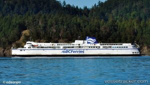Ferry suffered water ingress