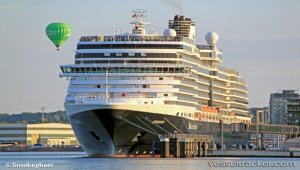 Holland America ship Eurodam to offer extended Hawaii voyages