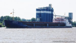 """M/V """"VOLZHSKIY 33"""" refused access to the Paris MoU region for the second time"""