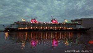 P&O Cruises newbuild IONA to feature glass atrium and SkyDome venue