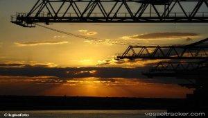 Port of Felixstowe Starts Recovery