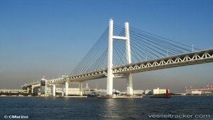 Port of Yokohama starts building new Shinko Cruise Terminal