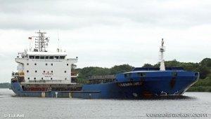 Ship with engine failure towed to Almeria