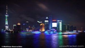 Throughput of port Shanghai (China) down 0.6% to 277.7 million tonnes in first half 2018