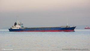 Wreck of sunken freighter located