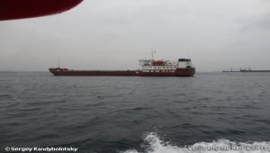 Wreck removal after compeltion of formalities