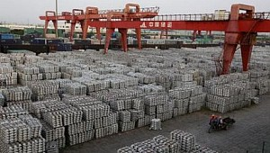 China exporting alumina again as soaring prices upend market