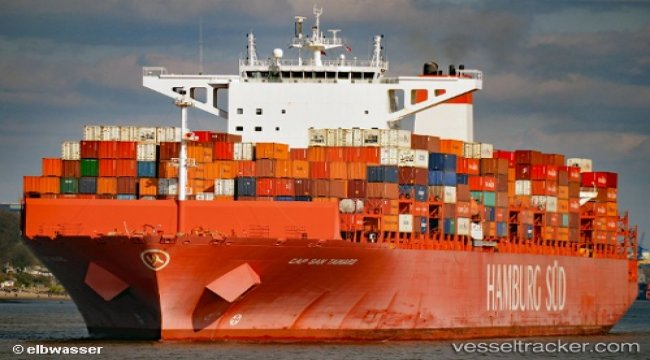 Ship intercepted with cocaine off Columbia