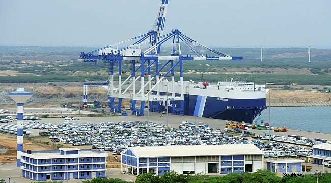 Sri Lanka aims to attract global investments to emerge as dynamic trading hub