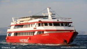 Anchor loss off Piraeus