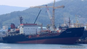 Crew members of detained tanker ask for help to return home