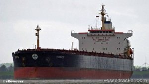 Diana Shipping Inc. announces a new time charter contract for m/v Nirefs with Hudson