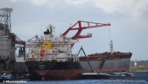 Diana Shipping Inc. announces direct continuation of Time Charter Contract for m/v Protefs