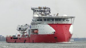 DOF Subsea wins new IMR contracts