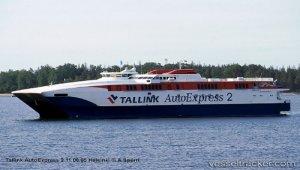 Ferry sank due to neglence
