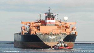 Court to auction off Di Yuan Shipping bulker Di Sheng