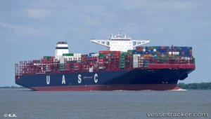 Hapag-Lloyd to Convert Box Ship to Burn LNG Bunkers