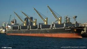 Jinhui Shipping sells third supramax in three weeks