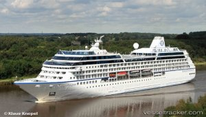 Oceania Announces Massive $100-Million Fleet Reimagining and Refurbishment