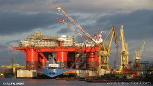 Prosafe awarded contract extension by BP