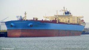 Testing begins on first tanker utilising wind propulsion