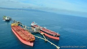 Venezuela's Main Oil Port Partially Operating After Tanker Allision