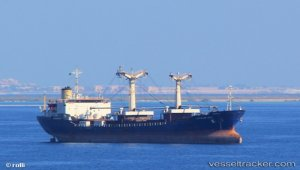Vessel disabled off Tenerife