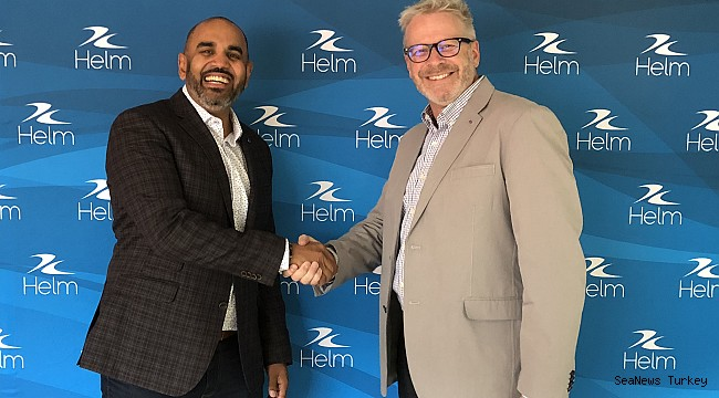 Helm Operations Joins Volaris Group