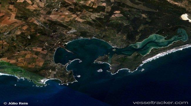 South Africa's Kumba Iron Ore to start port maintenance in Sep