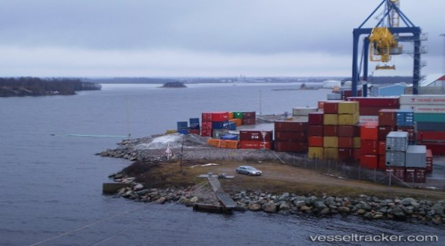 Swedish Terminal to Double in Size