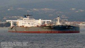 BP has no plans to take its tankers through Hormuz