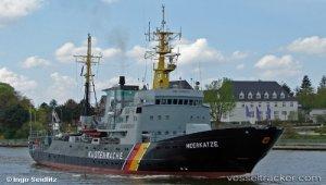 Aquarius saved 11 distressed migrants