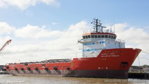 Arrested vessel finally to be sold
