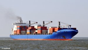 CMA CGM announces changes on EURAF 4 service