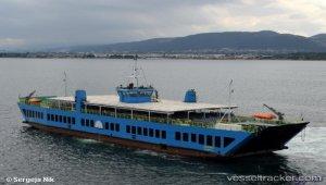 Ferry broke down on Likoni Channel