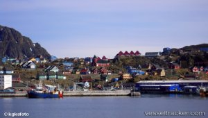 Greenland Supports Ban of HFO in Arctic